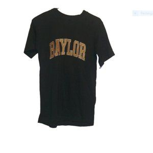 Green Baylor College Shirt Small